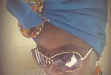 Headwraps (the art & beauty of)