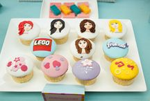 Party - Lego Friends
