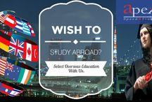Apex Overseas Education
