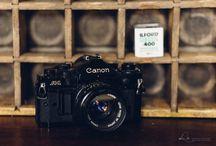 Film Photography