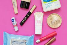 Cosmetics inspiration