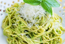Pasta & Pizza / Best pizza and pasta dishes on Pinterest. / by Traeger Grills