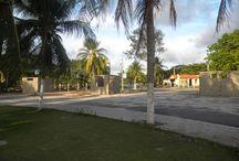 Obras Green Club Residence Dezembro 2013 / O Green Club Residence Pindoretama está com as obras bem adiantadas. Veja as fotos referentes ao mês de dezembro de 2013!