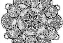 Geometrik Çizimler