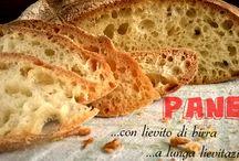 PANE & PIZZA