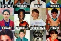 Luiz Suarez though