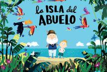 Libros y cuentos para niños / Libros infantiles, libros de actividades y los cuentos preferidos de los niños