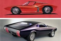 Automotive Design History