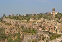 chittorgarh / Chittorgarh is the epitome of Chattari Rajput , Rajasthan , India