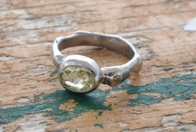 Jewelry / by Margot Northover