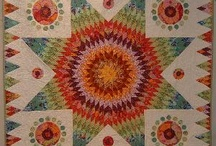 quilts @ Quilting / by Donna Alexander