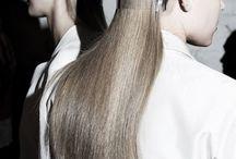 Editorial - Hair