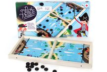 Rustik Junior / Wooden games for kids