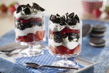 Yummy dessert recipes
