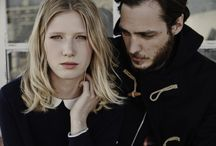FW'14-15 - Collection / Collection hiver femme et homme hiver 14-15 https://www.harriswilson.fr/