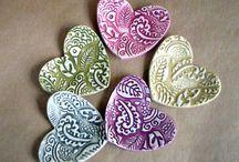Pottery ideas / by Trish Robinson