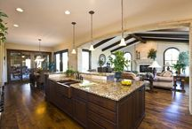 Dreamy Rooms, floor plans / Here is my dream board for beautiful, luxury floor plans and dreamy spaces