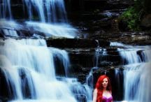 Water and waterfall photos / A collection of water and waterfalls photo of #tonylunaphotography / by Tony Luna