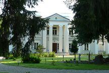Białka - Pałac
