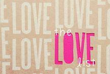 ♥  Quotes & Typography