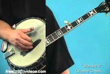 banjo lessons
