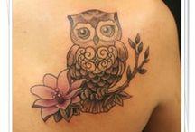 minha tatoo nova