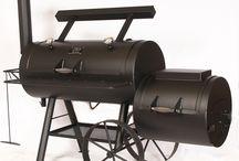 'Merican BBQ