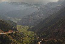 Ελληνικά Βουνά