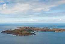 Private Islands of Celebrities