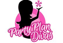 Party Plan Jewelry Diva