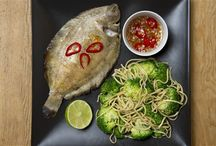 5:2 diet / by Stefanie Warreyn