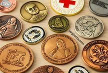 Medaglie e Monete Personalizzate