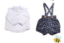 nyfödd / nyfödda kläder