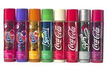 Coca Cola lips