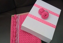 gifting crochet items
