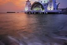 Amazing mosques