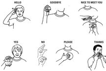 Makaton de base