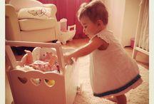 Baby sweet dreams / Quartos de crianças