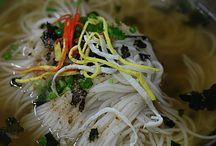 Recipe for Korean Food / Korean Food Recipe