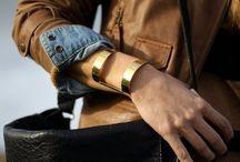 designer cuffs