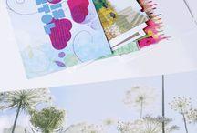 Design Inspiration / design inspiration. / by Jamie Wagner