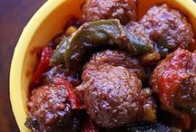 Cookbook Recipes: Crockpot / by Kaci DeWitt-Rickards
