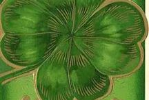 St. Patrick's Day / by Rose Groendal
