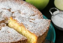Sharlodhka apple cake(Natasha kitchen )