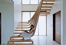 Architecture: Stairs