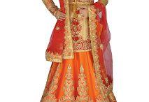 Ethnic Indian Wear-2015