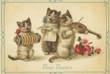 Postcards&Envelopes | Открытки и конверты / Postcards I love Открытки, которые мне нравятся
