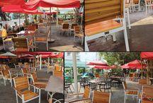 Hoa Binh Coffee Hotel