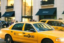 Taxis of the World