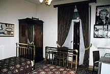 Hotels with History / Old hotels steeped in history, brimming with stories